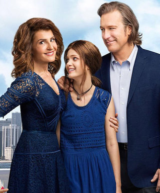 See the First Poster for My Big Fat Greek Wedding 2