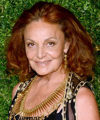 10 Things We Learned from InStyle Advice Columnist and Birthday Girl Diane von Furstenberg