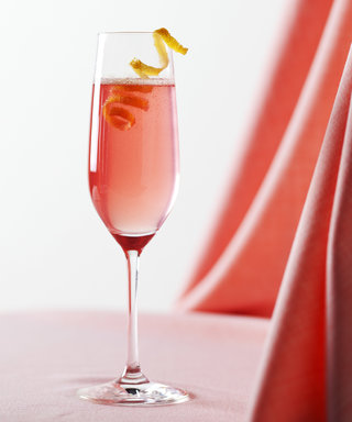 3 Champagne Cocktails to Serve at Your New Year's Eve Party