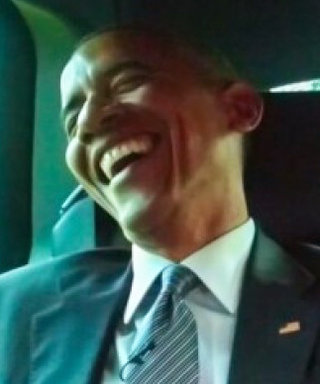 """Jerry Seinfeld Takes President Obama for a Ride in Latest Episode of """"Comedians in Cars Getting Coffee"""""""