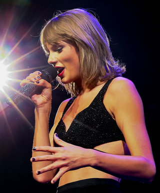 """Taylor Swift's """"Out of the Woods"""" Music Video to Premiere During Dick Clark's New Year's Rockin' Eve"""