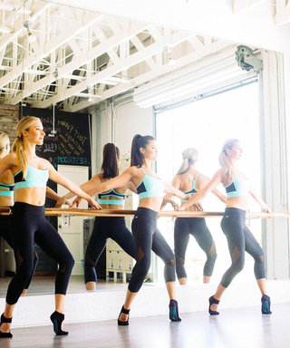 Bridal Reboot: 7 New Workouts for Your Wedding