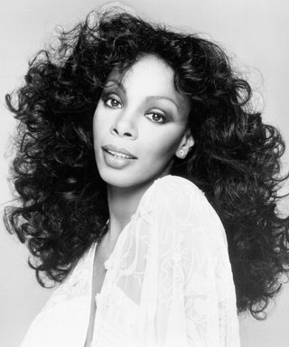 Happy Birthday to the Late Donna Summer