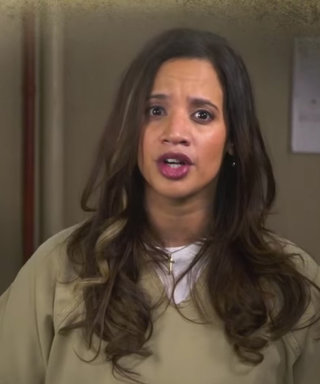 """Watch the OITNB Cast's Funny Holiday Video, """"'Twas a Night in Litchfield"""""""