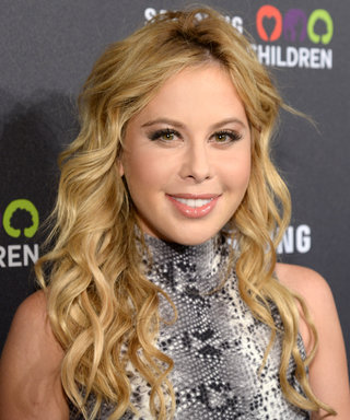 Tara Lipinski Is Engaged—Check Out Her New Ice!