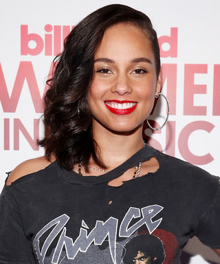 Alicia Keys's Baby Genesis Turns One!