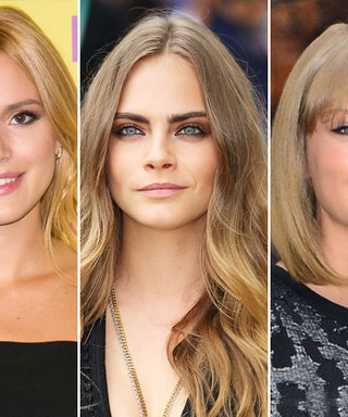 The Most Tried-On Hairstyles of 2015