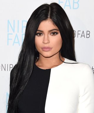 Kylie Jenner Reveals Mysterious New Tattoo on Instagram