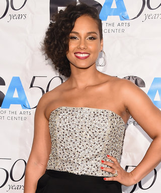 Alicia Keys Is the Latest Adult Coloring Book Fan