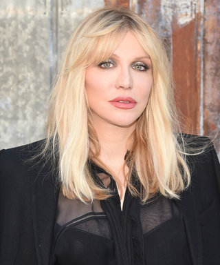 Courtney Love Is Designing a Collection with Nasty Gal