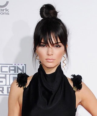 """Kendall Jenner Breaks Down Her Personal Style: """"I Don't Follow Trends"""""""