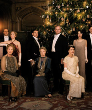 Downton Abbey Is Back! Here's What You Need to Host a Viewing Party Fit for Royalty