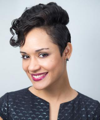 Empire Premieres Tonight: Star Grace Gealey Gives You Five Reasons to Get Excited