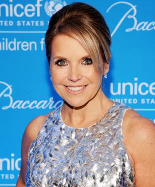 Happy Birthday, Katie Couric! See the Iconic TV Journalist's Transformation