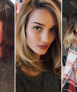 Celebrity Hair Makeovers 2015: The Bob Is Still Going Strong!