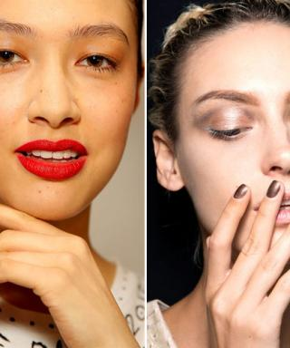 Spring Beauty Preview: Matchy-Matchy Makeup