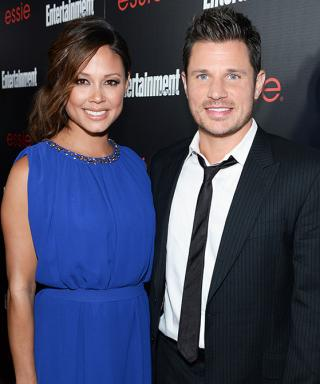 Nick and Vanessa Lachey Welcome Baby No. 2!