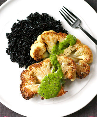 Ditch the Meat and Give this Cauliflower Steaks Recipe a Try