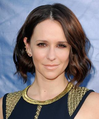 Jennifer Love Hewitt Has a Baby Boy