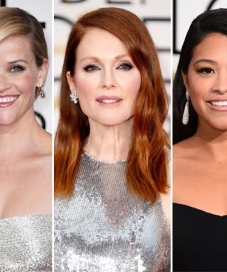 Golden Globes 2015: The Best Beauty Moments of the Night