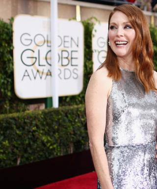 Our Golden Globes Top 10 Best Dressed: Do You Agree?