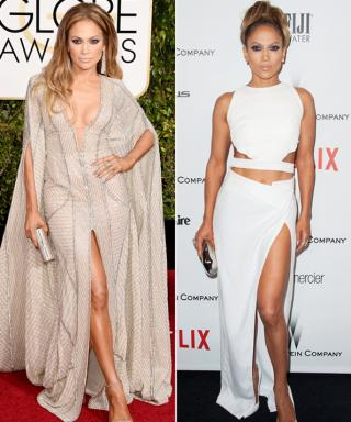 Forget the Red Carpet! See the Stars' Stunning Golden Globes After-Party Looks
