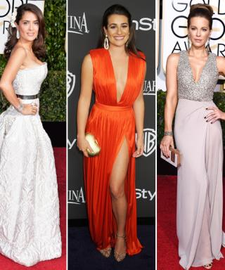 Tina and Amy! George! Prince! Celebs Tell Us Their Favorite Moments from the Golden Globes