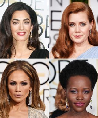 Golden Globes 2015: Try on the Best Hairstyles