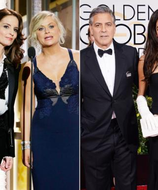 Best Moments of the 2015 Golden Globe Awards