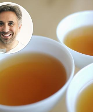 Talking Bone Broth with Chef Marco Canora of NYC's Brodo