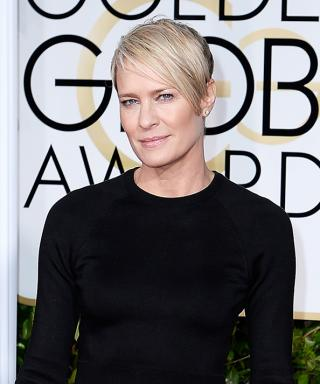 What's the Secret to Robin Wright's Gorgeous Glowing Skin?