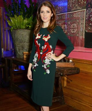 Anna Kendrick: My 8 Best Pieces of Style Advice