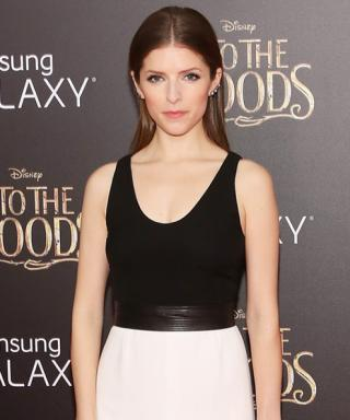 "Anna Kendrick After a Red Carpet Event: ""I Like to Get into a Bathrobe and Eat Macaroni and Cheese"""