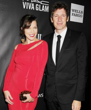 Milla Jovovich Welcomes Her Second Daughter!