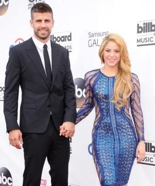 It's Another Boy for Shakira! The Singer Gives Birth to Sasha Piqué Mebarak
