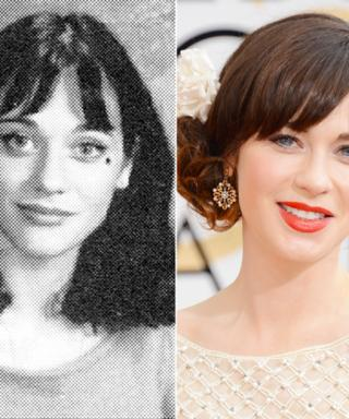 Happy Birthday, Zooey Deschanel! See How She's Changed Over the Years