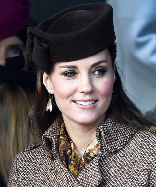 Kate Middleton Is Now Officially On Twitter