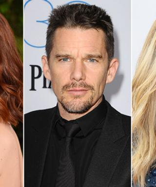 Emma! Ethan! Julia! Find Out Who Will Present at the 2015 SAG Awards