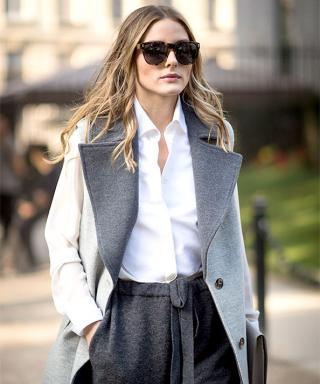 Trend to Try: Shop Sleeveless Waistcoats to Create a Cool-Girl Look