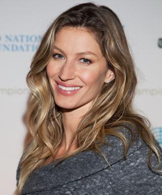 Gisele Bundchen Reveals the Ingredients for Supermodel-Worthy Chocolate Mousse