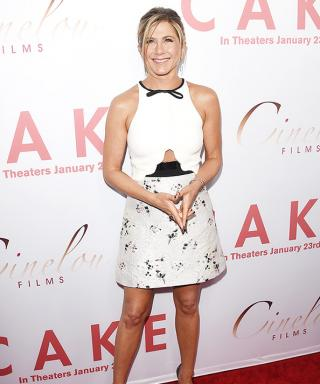 Is This Jennifer Aniston's New Signature Color?