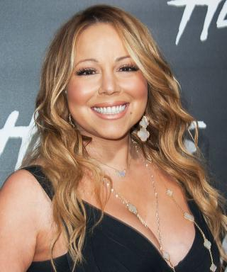 There's a New Diva in the House! Mariah Carey Announces Her Las Vegas Residency
