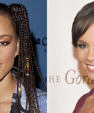 Alicia Keys Turns 34 Today! See the Songbird's Transformation