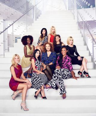 Bring on the Drama: Diane von Furstenberg's House of DVF Will Return for Season 2