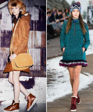 Brave Polar Temps with Luxe Lined Boots