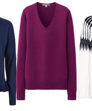 Shop 10 Chic and Cozy Sweaters Under $100