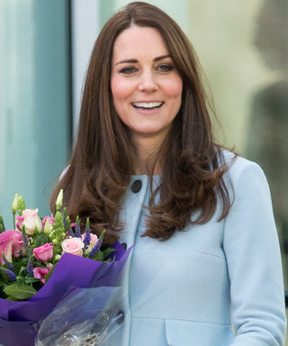 46 Photos of Kate Looking Great Before Baby No. 2 Arrives