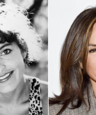 Happy Birthday, Mariska Hargitay! See the Actress Transform from Fresh-Faced Teen to Red Carpet Superstar