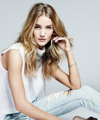 Take an Exclusive Peek at Paige's New Campaign Starring Rosie Huntington-Whiteley
