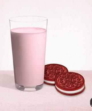 Yum! Oreo Debuts Their Newest Limited-Edition Flavor: Red Velvet